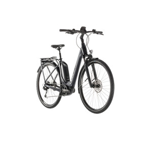 Cube Touring Hybrid 500 Easy Entry Iridium'n'Black